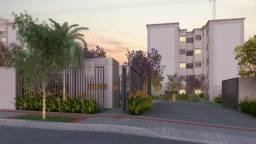 CH - Jardim casa Amarela, Muito mais que um simples condomínio!