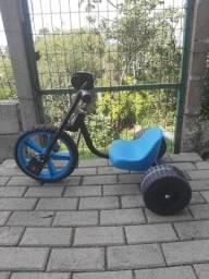 Título do anúncio: Triciclo Infantil
