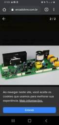 Vende se placa de máquinas Electrolux