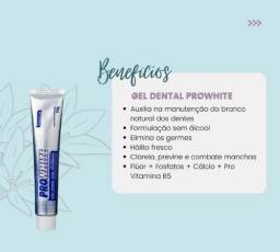 Gel dental pro White hinode
