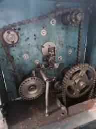 Maquina de dobrar arame