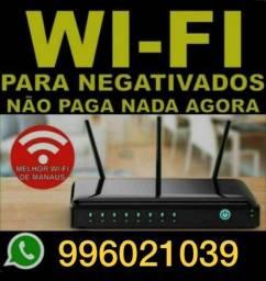 wifi para toda sua familia