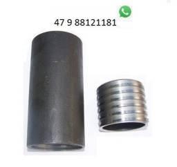 Kit caneca para escoras metalicas regulaveis