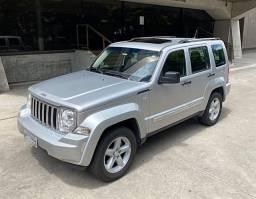 Jeep cherokee Limited V6 3.7 2012 60 mil km