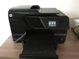 Impressora HP 8600 C/ Bulk-ink