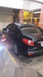 Título do anúncio: 207 Sedan Passion XR 1.4 Flex 8V 4p - FIPE R$ 21.600