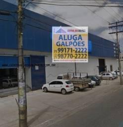 Loja para Locação em Salvador / BA no bairro Barros Reis