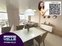 Oportunidade , Apartamento , 2/4 , Pituba Ville , 70 m² , 2 vagas