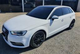 Audi A3 Sportback 1.8 Tfsi 2014