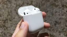 Título do anúncio: AirPods Apple A1602 Seminovos