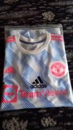 Título do anúncio: Camisa 2 Manchester United 2021