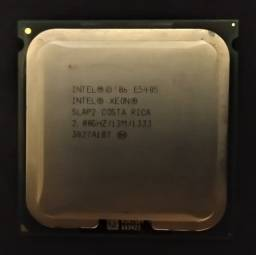 Processador Servidor Socket 771 Intel Xeon E5405