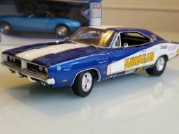 Dodge Charger R/t 1:18