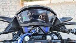 Honda/Cb 250F Twister