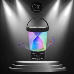 Título do anúncio: Caixa de Som Bluetooth - C-337