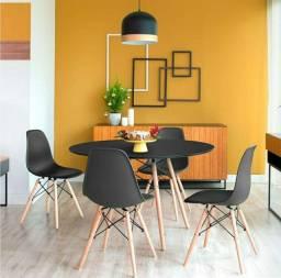 Mesas e cadeiras para Jantar