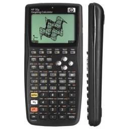 Calculadora Hp 50g sem defeitos