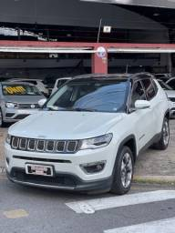 Jeep Compass Limited 2.0 Flex. Aut. 2017