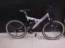 Bicicletas aro 26 Semi-novas