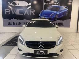Título do anúncio: Mercedes A200 Urban- 2014 - 1.6 Turbo