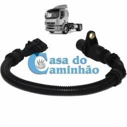 Sensor De Rotação - Volvo Vm 210 / 260 / 360 - *