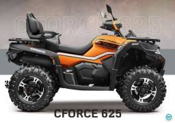 Quadriciclo Cforce 625 EPS - 0 km