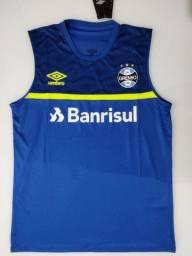 Camisa de treino Umbro Grêmio 2021/22