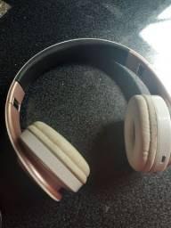 Fone ouvido Bluetooth