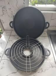 Grelha para boca de fogão R$50