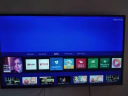 Vendo tv philips 50 4k