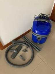Aspirador flex 1400w água e pó eletrolux