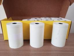 Título do anúncio: Bobinas para Impressora Térmica - 80x40