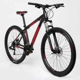 Título do anúncio: Bicicleta Aro 29 - 24 marchas