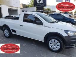 VW/Saveiro CS 1.6 Robust 2018