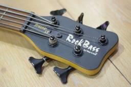 Baixo rockbass streamer LX