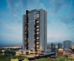 Apartamento com 2 dormitórios à venda, 61 m² por R$ 291.701,76 - Aeroviário - Goiânia/GO