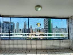 Oportunidade: Apartamento 4 quartos em Boa Viagem, Nascente, Andar alto TG