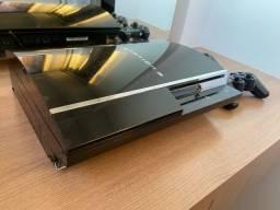 PS3 Playstation 3 fat em ótimo estado