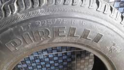 Pneu pirelli scorpion 225/75 R16