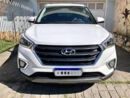 Hyundai Creta Prestige 2.0 16v Aut Flex 21/21-Repasse Financiado