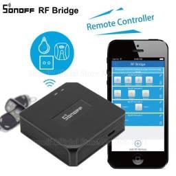 Sonoff Bridge Ponte Wifi 433mhz Interruptor Remoto Universal