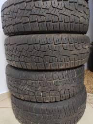 Pneus Pirelli Scorpion 205 60 16