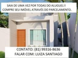 #Compre seu Imóvel através do Parcelamento!!