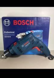 Furadeira profissional Bosch