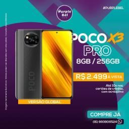 Xiaomi Poco X3 Pro 256Gb