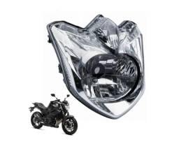 Farol Mod Original Yamaha Xj6n Xj6 N 2009 10 11 12 13 - 2018