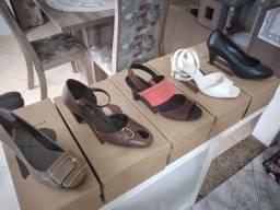TORRO sapatos femininos NOVOS  e SEMINOVOS  números 33
