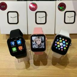 Título do anúncio: Smartwatch x8 faz e recebe ligações