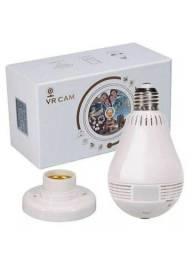 Lâmpada Espiã Câmera Ip Led Com Infravermelho r$200,00 ENTREGO