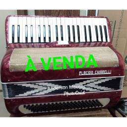 Acordeon Placido Chiarelli